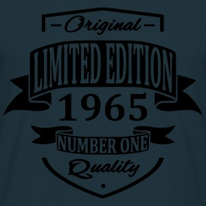 Limited Edition 1965 Sweat-shirts - T-shirt Homme