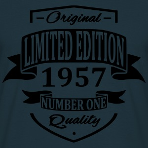 Limited Edition 1957 Sweaters - Mannen T-shirt
