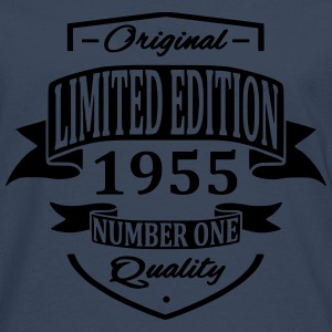 Limited Edition 1955 Sweat-shirts - T-shirt manches longues Premium Homme