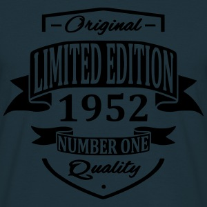 Limited Edition 1952 Sweat-shirts - T-shirt Homme