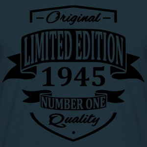 Limited Edition 1945 Pullover & Hoodies - Männer T-Shirt