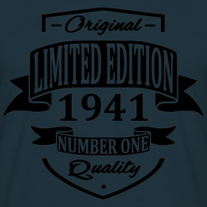 Limited Edition 1941 Hoodies & Sweatshirts - Men's T-Shirt