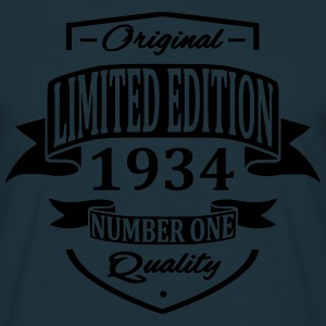 Limited Edition 1934 Sweat-shirts - T-shirt Homme