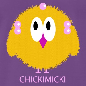 chikimicki Tops - Men's Premium T-Shirt