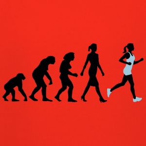 evolution_jogging_woman_022015_a_2c T-Shirts - Kinder Premium Hoodie