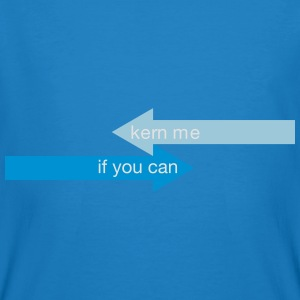Kern me, if you can Pullover & Hoodies - Männer Bio-T-Shirt