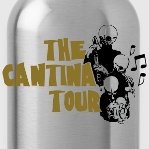 Cantina Band - Trinkflasche