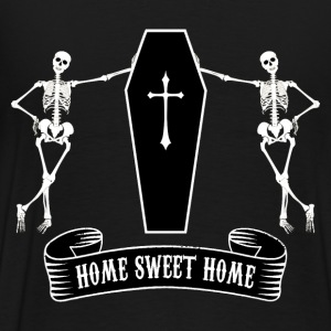 Home sweet home 02 Sweat-shirts - T-shirt Premium Homme