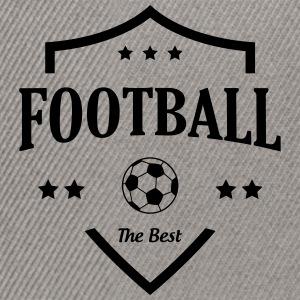Football T-Shirts - Snapback Cap