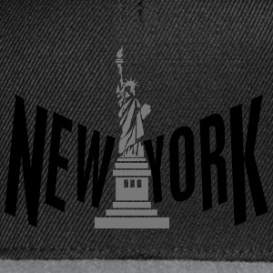 New York Tabliers - Casquette snapback