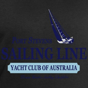 Sailing Line Topper - Sweatshirts for menn fra Stanley & Stella