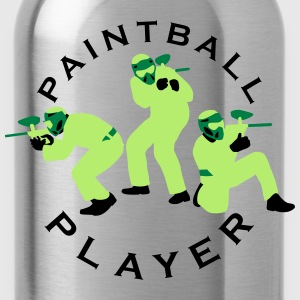 paintball_022015_a_3c T-Shirts - Trinkflasche