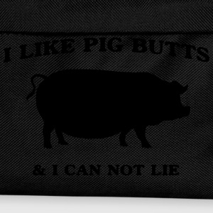 I Like Pig Butts & I Can Not Lie T-Shirts - Kids' Backpack