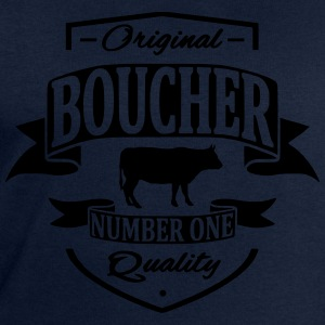 Boucher Tee shirts - Sweat-shirt Homme Stanley & Stella