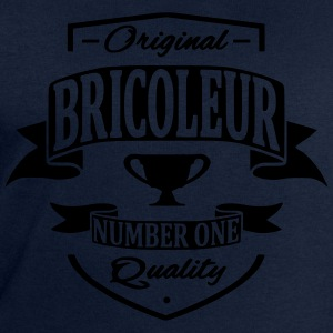 Bricoleur Tee shirts - Sweat-shirt Homme Stanley & Stella