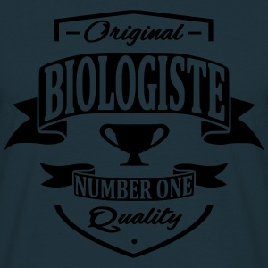Biologiste Sweat-shirts - T-shirt Homme