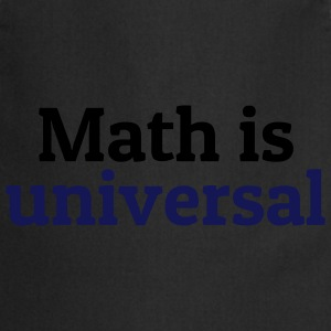 Math is universal matematikk er universell Topper - Kokkeforkle