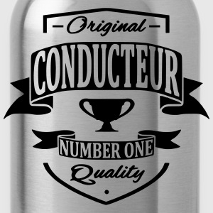 Conducteur Tee shirts - Gourde