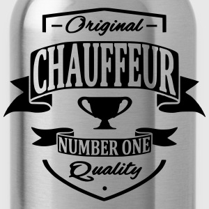 Chauffeur Sweat-shirts - Gourde