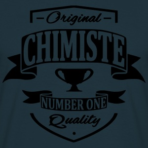 Chimiste Sweat-shirts - T-shirt Homme