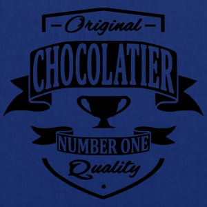 Chocolatier Sweat-shirts - Tote Bag