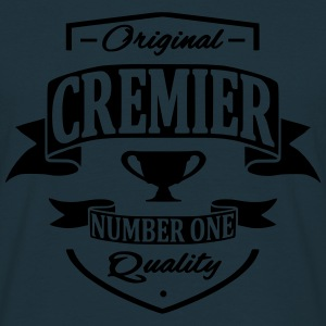 Cremier Sweat-shirts - T-shirt Homme