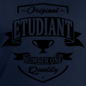 Etudiant Tee shirts - Sweat-shirt Homme Stanley & Stella