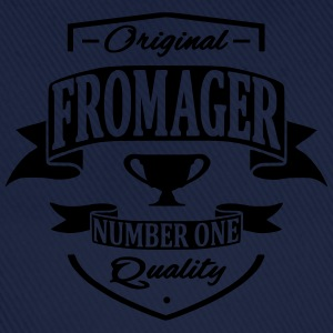 Fromager Sweat-shirts - Casquette classique
