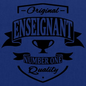 Enseignant Sweat-shirts - Tote Bag