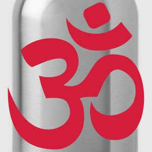Om Symbol T-Shirts - Water Bottle