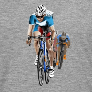 racing bicycle Shirts - Men's Premium Longsleeve Shirt