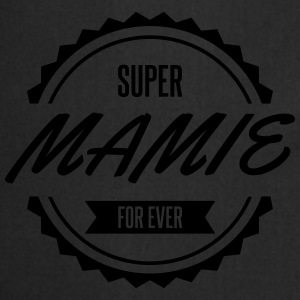 super_mamie_for_ever Sacs et sacs à dos - Tablier de cuisine