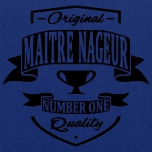 Maitre Nageur Sweat-shirts - Tote Bag