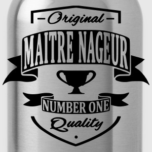 Maitre Nageur Sweat-shirts - Gourde