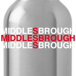 MIDDLESBROUGH - Drinkfles