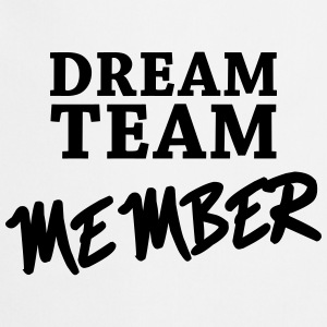 Dream Team Member Hoodies & Sweatshirts - Cooking Apron
