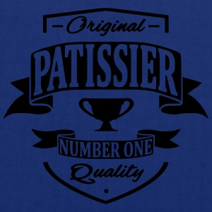 Pâtissier Sweat-shirts - Tote Bag