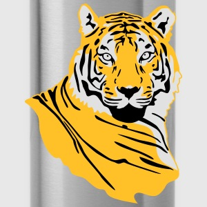 Tiger Shirts - Drinkfles