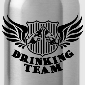 Drinking Team Tops - Cantimplora