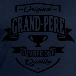 Grand Père Tee shirts - Sweat-shirt Homme Stanley & Stella