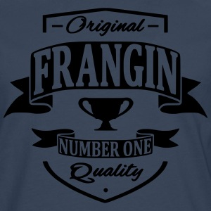 Frangin Tee shirts - T-shirt manches longues Premium Homme