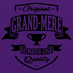 Grand Mère Sweat-shirts - Tote Bag