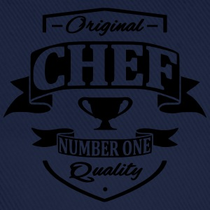 Chef Hoodies & Sweatshirts - Baseball Cap
