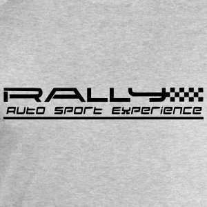 Rally Auto Sport experience Tee shirts - Sweat-shirt Homme Stanley & Stella