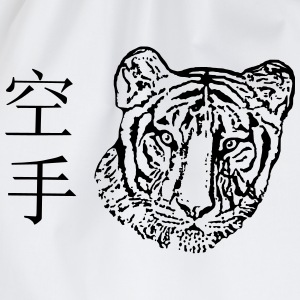 Tiger - Turnbeutel