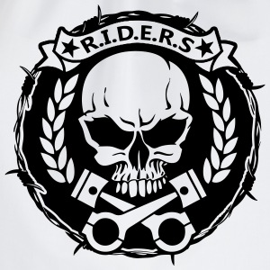 Sweat Riders - Sac de sport léger