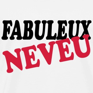 Fabulous neveu 111 Hoodies - Men's Premium T-Shirt