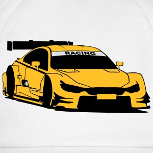 Touring-Car Racing T-Shirts - Baseball Cap