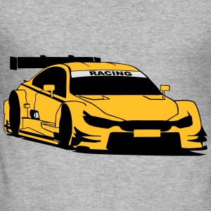 Touring-Car Racing Sweaters - slim fit T-shirt