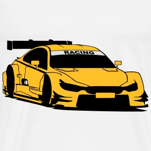 Touring-Car Racing Hoodies & Sweatshirts - Men's Premium T-Shirt